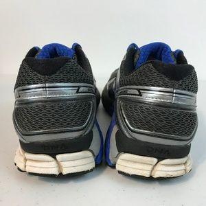 Brooks Shoes - Brooks Adrenaline GTS 17 Men Running Shoes 12 2E